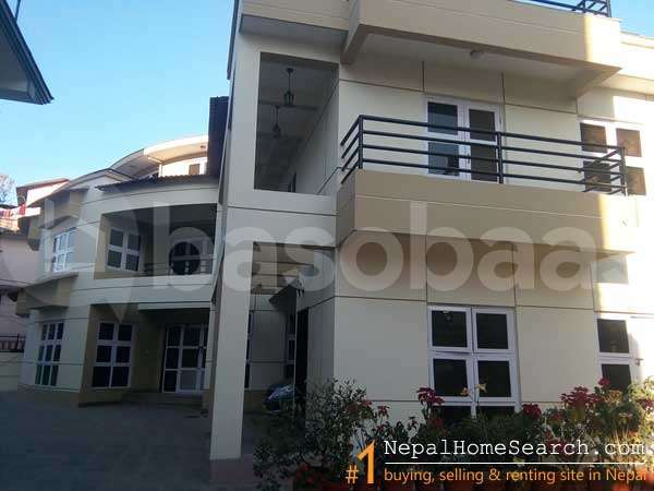 House for Sale in Maligaon