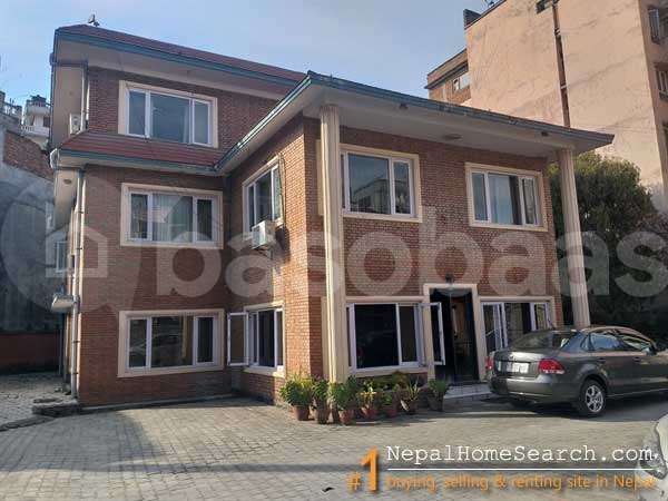 House for Sale in Bhatbhateni