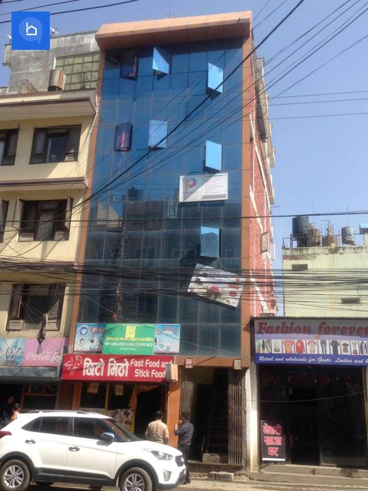 House for Sale in Kamalpokhari