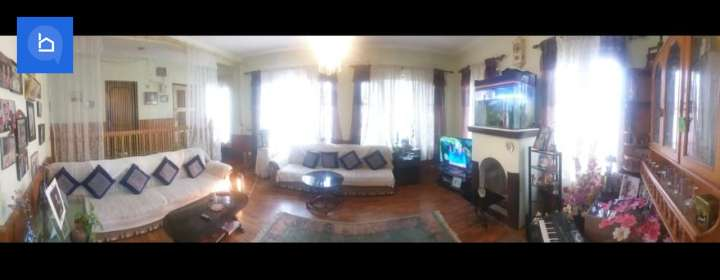 House for Rent in Lubhu