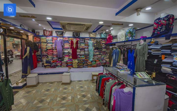Business for Sale in Naxal