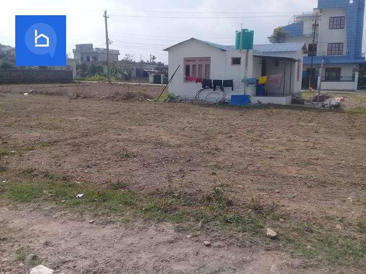 Land for Sale in Hetauda