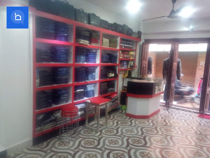 Business for Sale in Bhaktapur