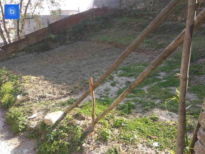 Land for Sale in Basundhara