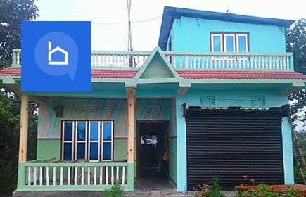 House for Sale in Koshi Haraicha