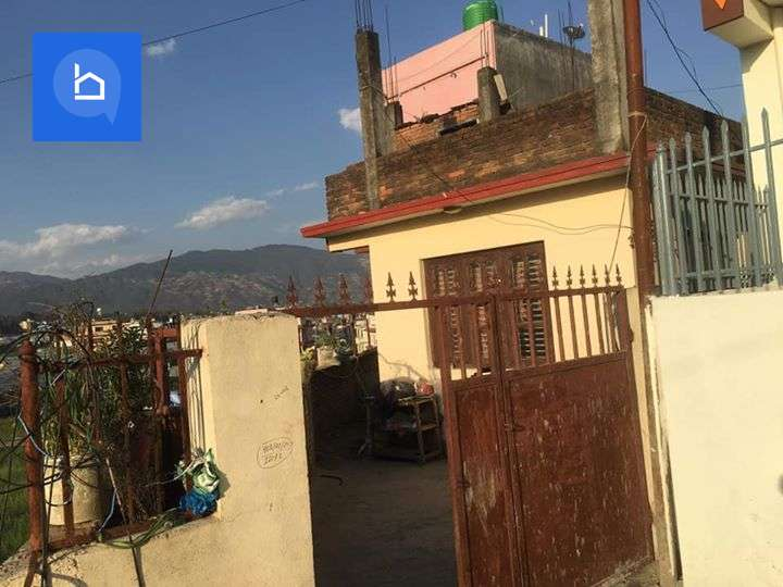 House for Sale in Mulpani