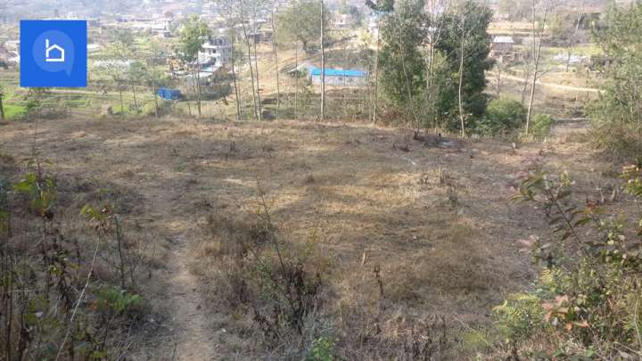 Land for Sale in Lele