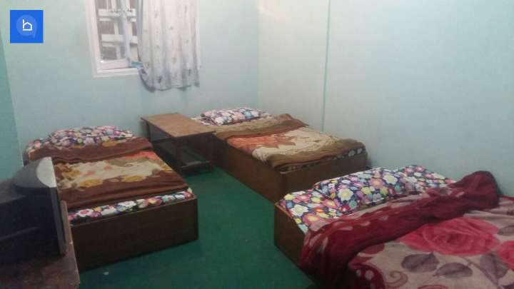 Business for Sale in Sinamangal