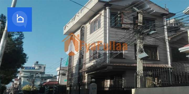 Apartment for Sale in Samakhusi