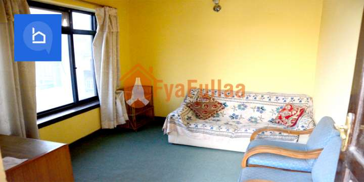 Apartment for Rent in Naya Bazar