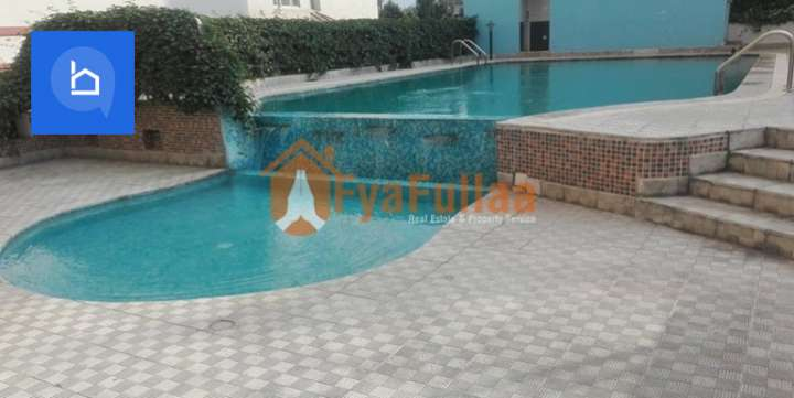 Apartment for Rent in Chandol