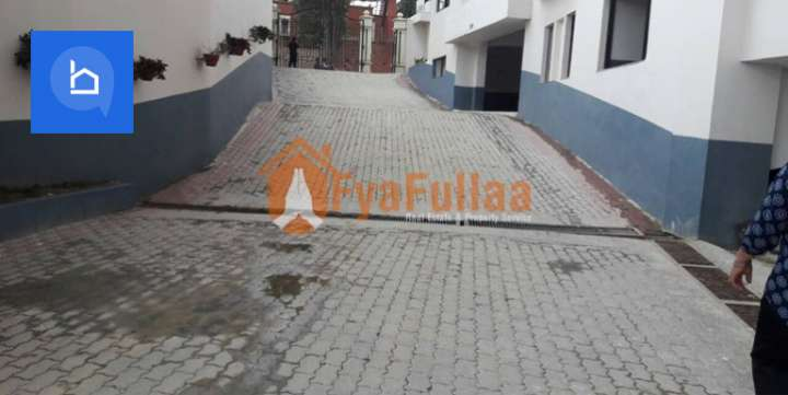 Apartment for Sale in Sitapaila