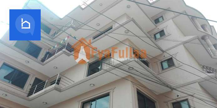 Apartment for Sale in Boudha