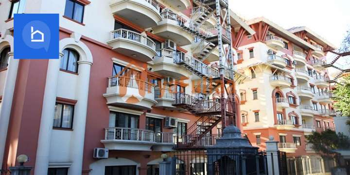 Apartment for Rent in Panipokhari