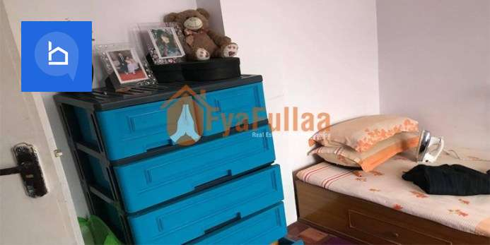 Apartment for Sale in Dhumbarahi