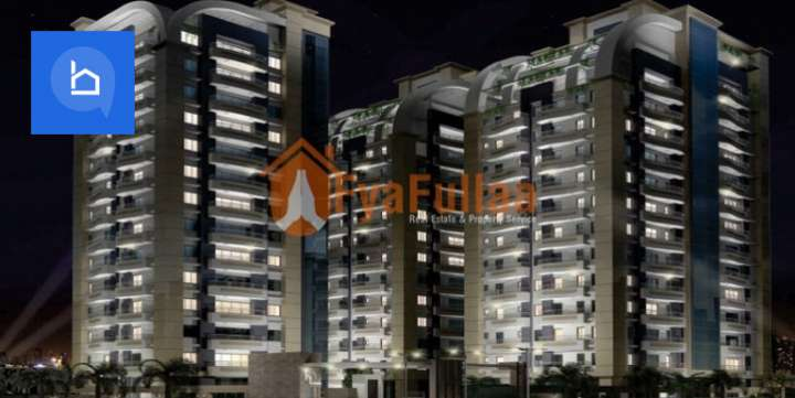 Apartment for Sale in Sano Gaucharan