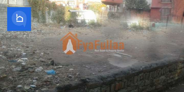 Land for Sale in Gongabu