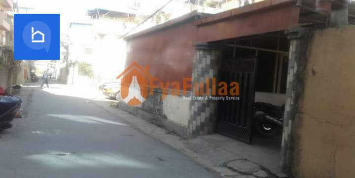 House for Rent in Gongabu