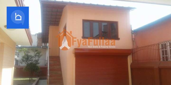 House for Rent in Bhatbhateni