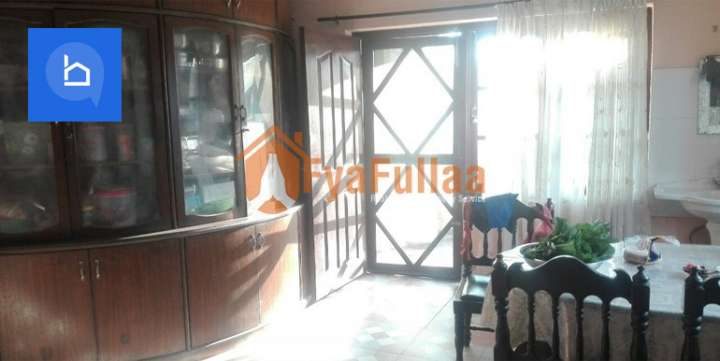 House for Rent in Bafal