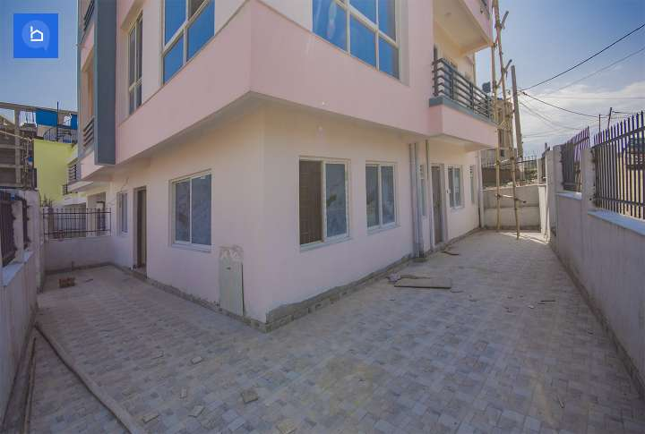 House for Sale in Imadol