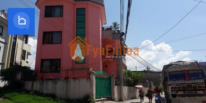 House for Sale in Sunderbasti