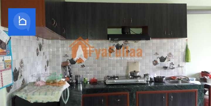 House for Sale in Satdobato