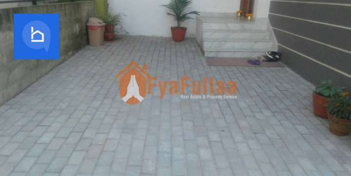 House for Rent in Budhanilkantha
