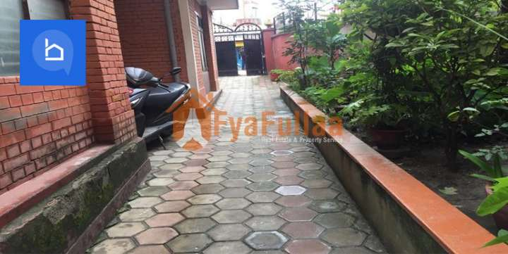 House for Sale in Kalikasthan