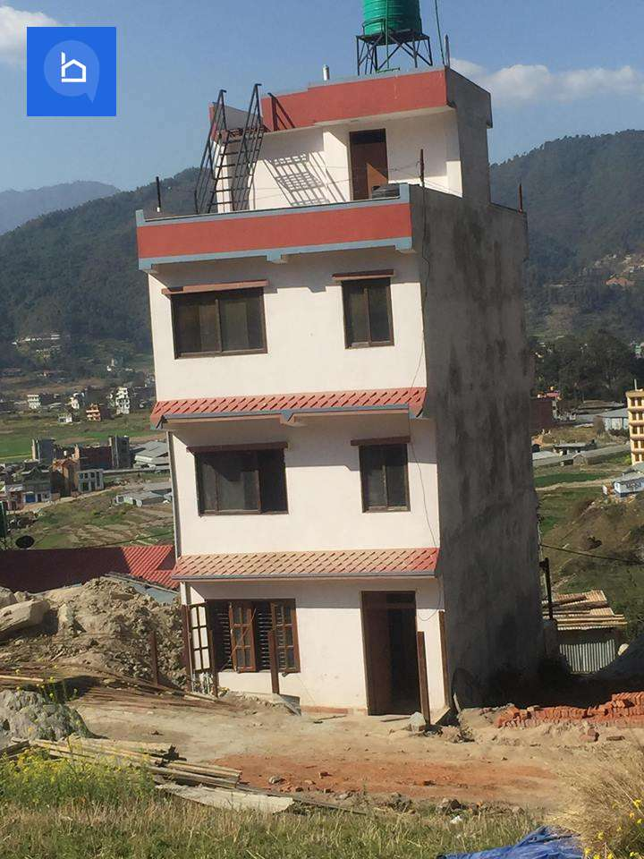 House for Sale in Panauti