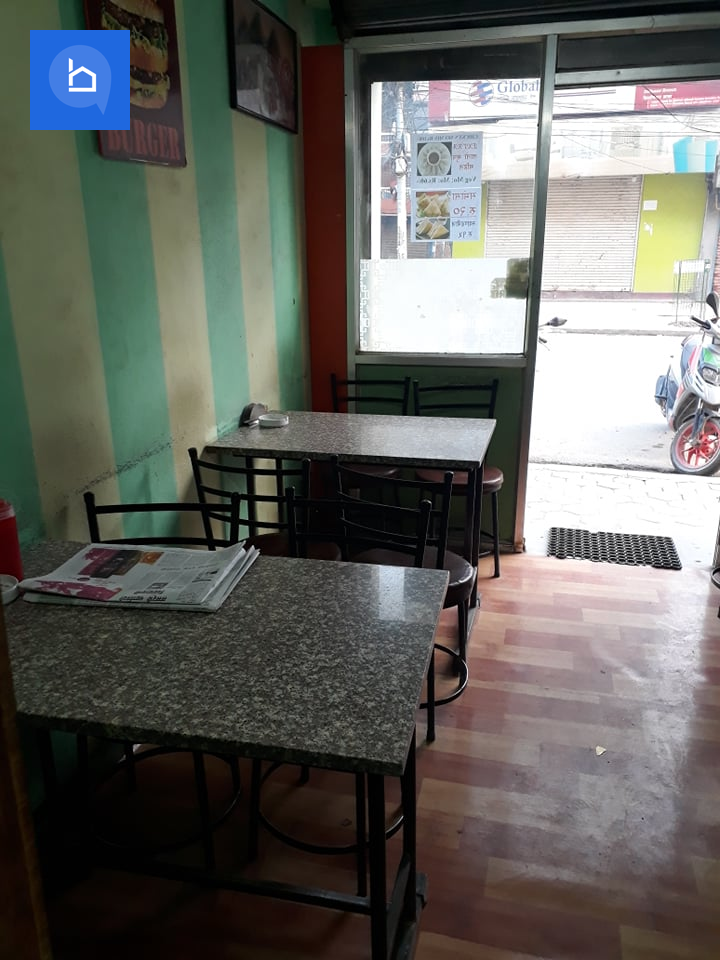 Business for Sale in Dillibazar