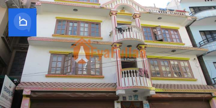 House for Sale in Dallu
