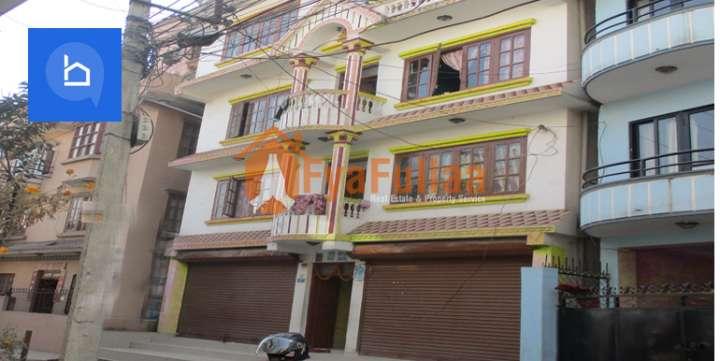 House for Sale in Dallu