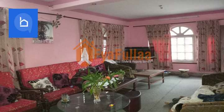 House for Sale in Mhepi