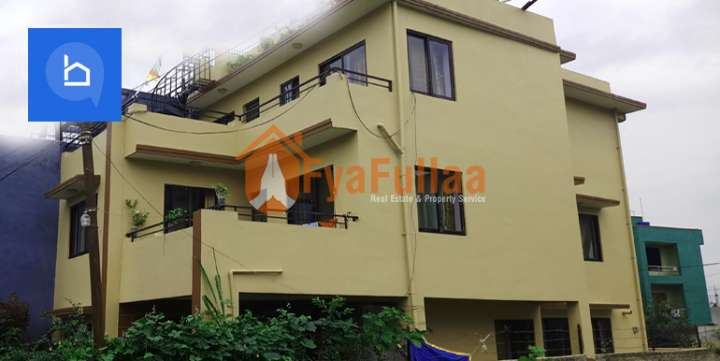 House for Sale in Bhaisepati
