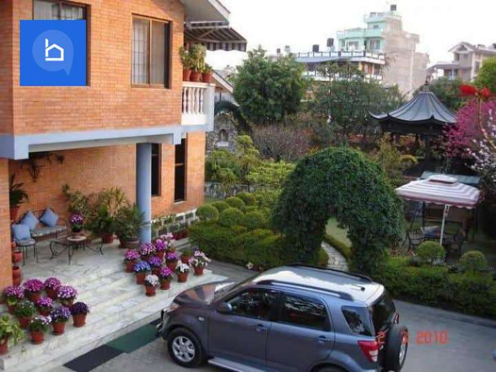 House for Rent in Khumaltar
