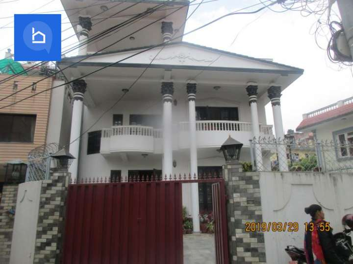 House for Rent in Naxal