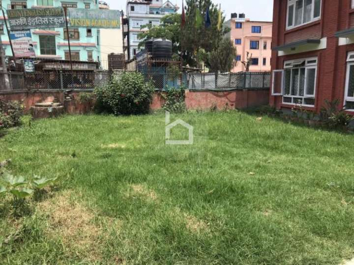 House for Rent in Balaju