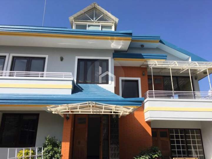 House for Rent in Kusunti