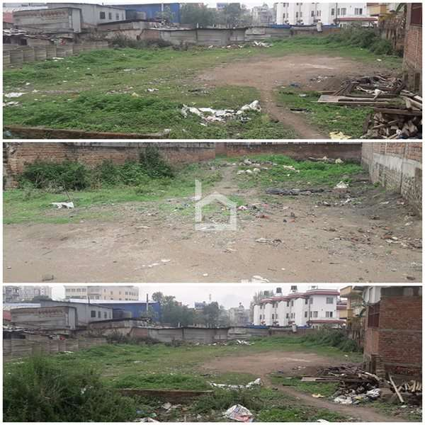 Land for Sale in Kharibot