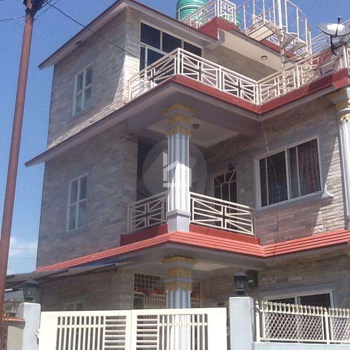 House for Sale in Ram Bazar