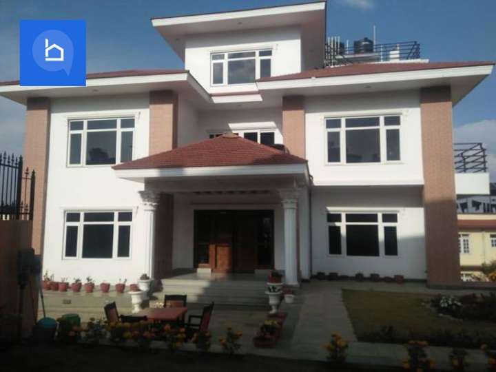 House for Rent in Dholahiti