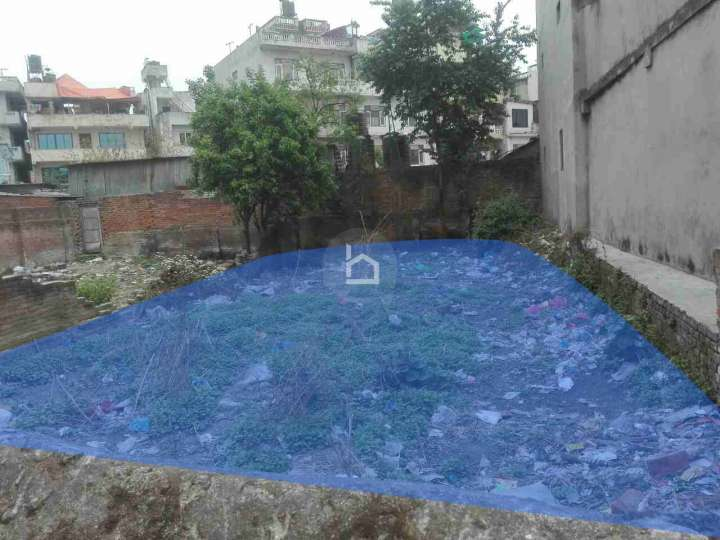 Land for Sale in Tinkune