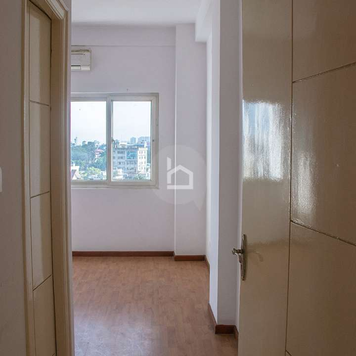Apartment for Sale in Baluwatar