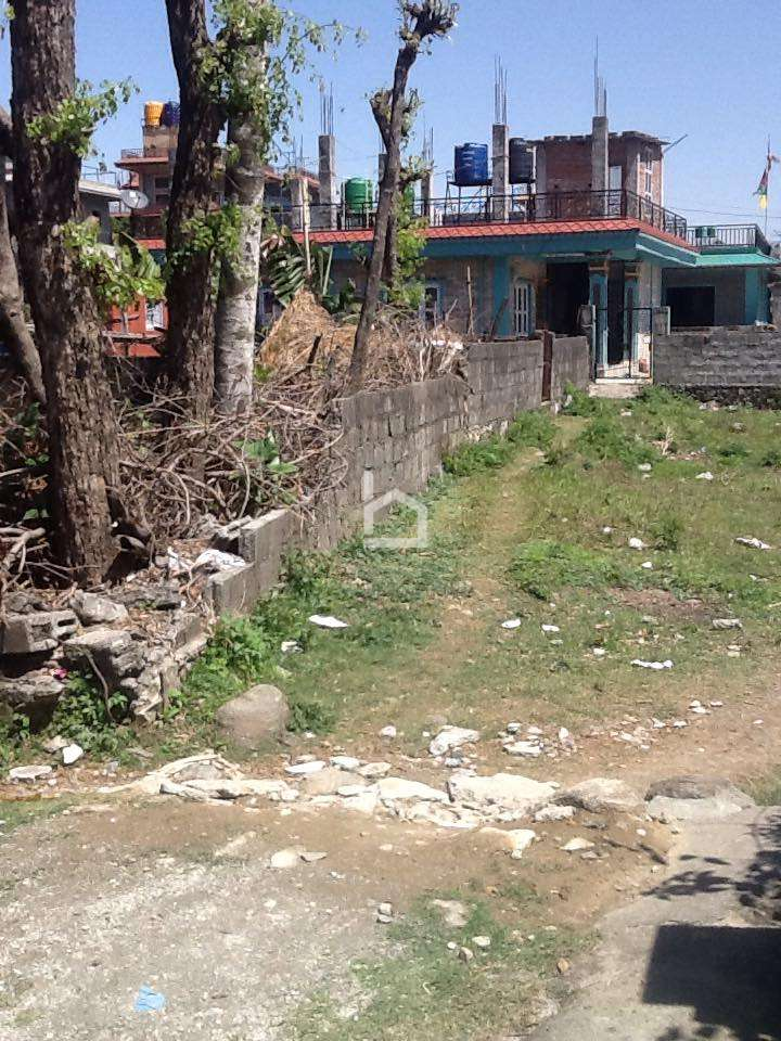 Land for Sale in Ram Bazar