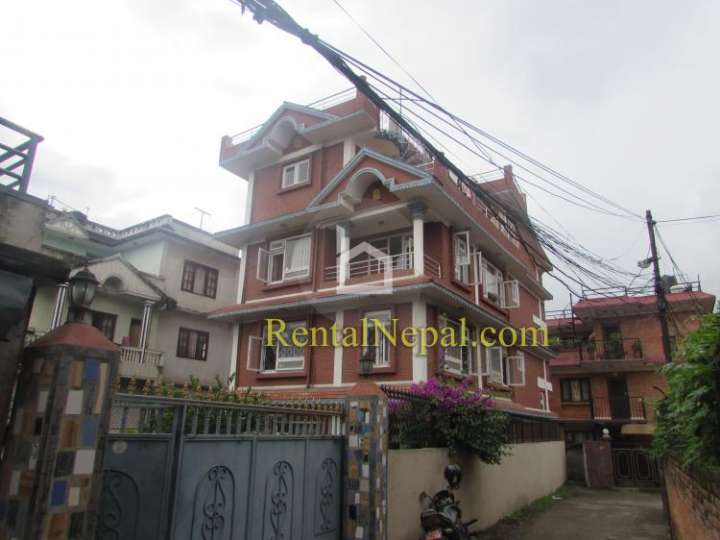 House for Rent in Nakhipot