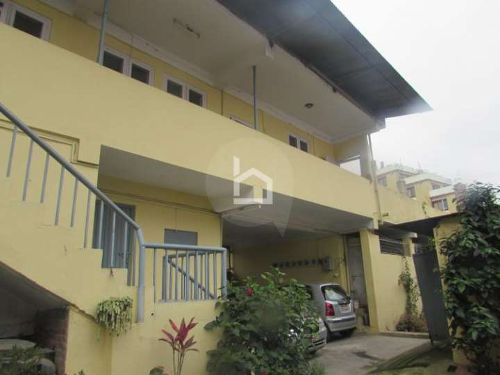 House for Rent in Kumaripati