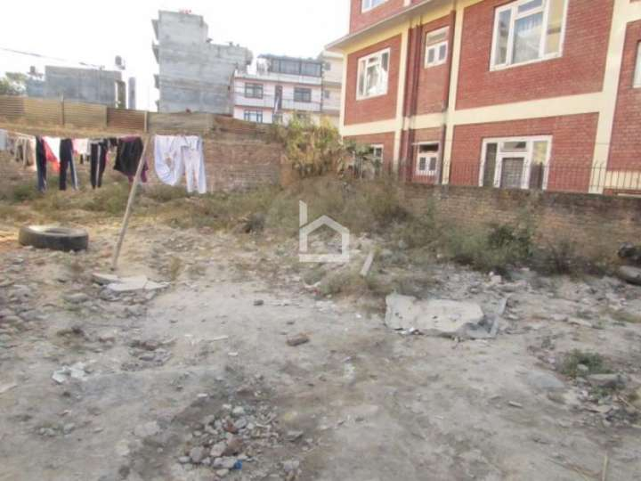 House for Rent in Dhobighat