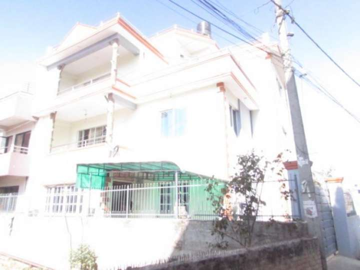House for Rent in Nakkhu