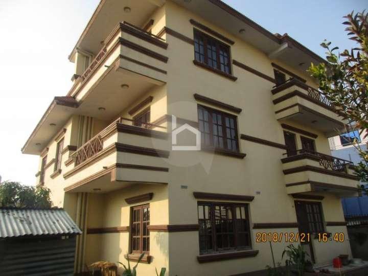 House for Rent in Nakhipot
